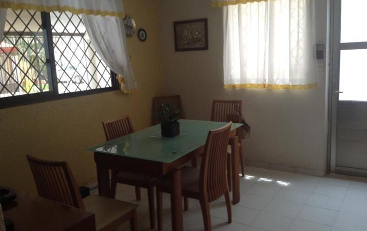 Foto de casa en venta en  , monterreal, mérida, yucatán, 1402195 No. 11