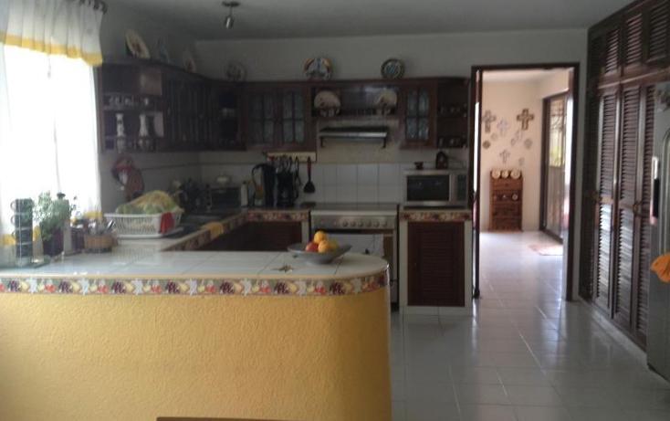 Foto de casa en venta en  , monterreal, mérida, yucatán, 1402195 No. 13