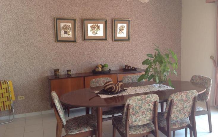 Foto de casa en venta en  , monterreal, mérida, yucatán, 1402195 No. 14