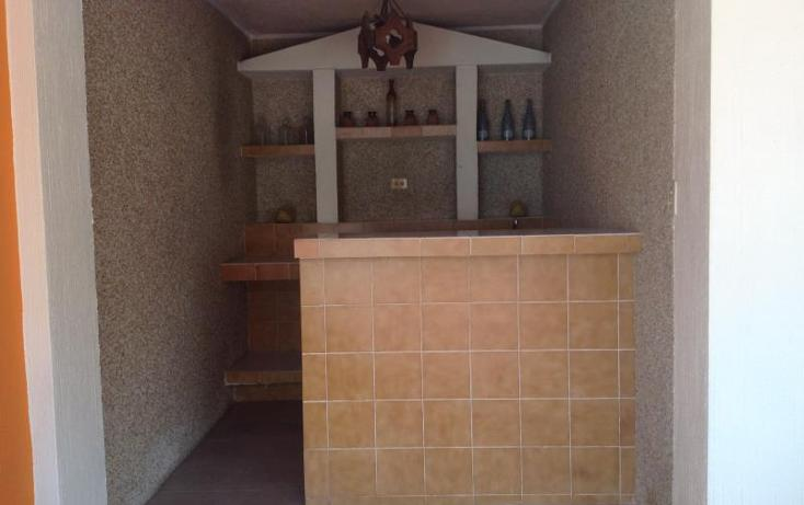 Foto de casa en venta en  , monterreal, mérida, yucatán, 1402195 No. 16