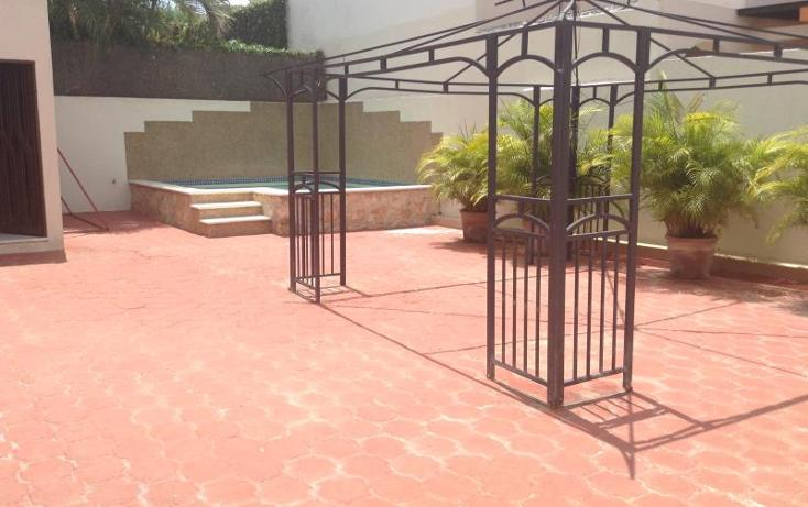 Foto de casa en venta en  , monterreal, mérida, yucatán, 1402195 No. 17