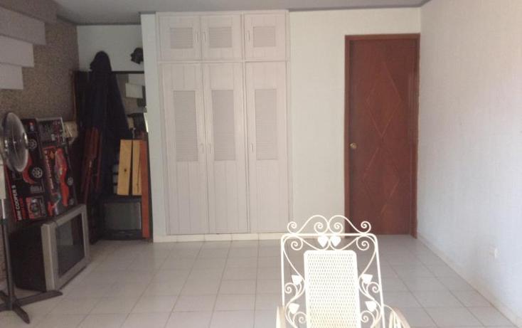 Foto de casa en venta en  , monterreal, mérida, yucatán, 1402195 No. 18