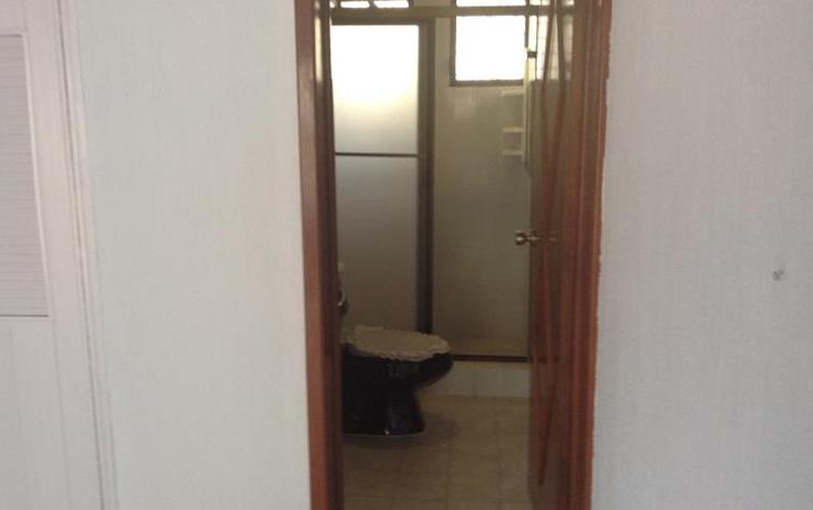 Foto de casa en venta en  , monterreal, mérida, yucatán, 1402195 No. 19