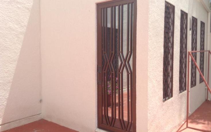 Foto de casa en venta en  , monterreal, mérida, yucatán, 1402195 No. 22