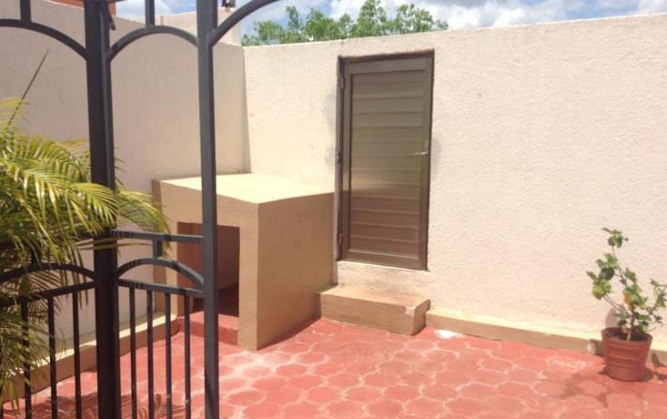 Foto de casa en venta en  , monterreal, mérida, yucatán, 1402195 No. 23