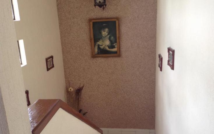 Foto de casa en venta en  , monterreal, mérida, yucatán, 1402195 No. 24