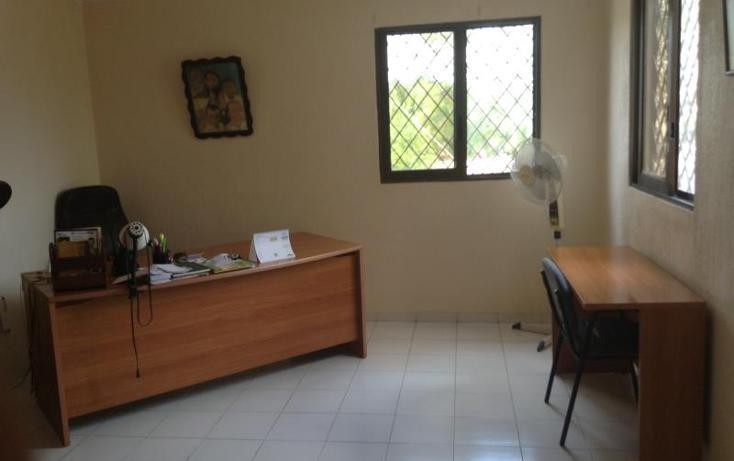 Foto de casa en venta en  , monterreal, mérida, yucatán, 1402195 No. 25