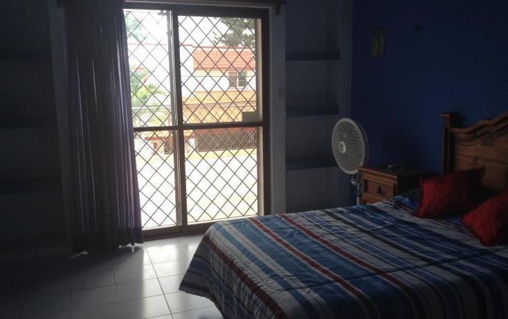 Foto de casa en venta en  , monterreal, mérida, yucatán, 1402195 No. 26