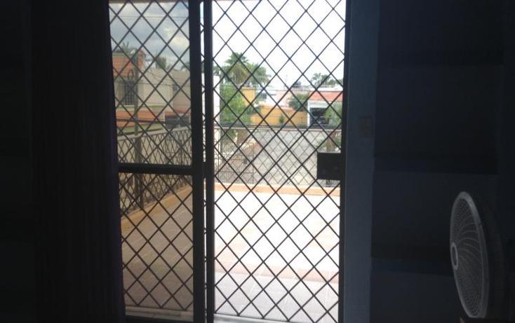 Foto de casa en venta en  , monterreal, mérida, yucatán, 1402195 No. 27