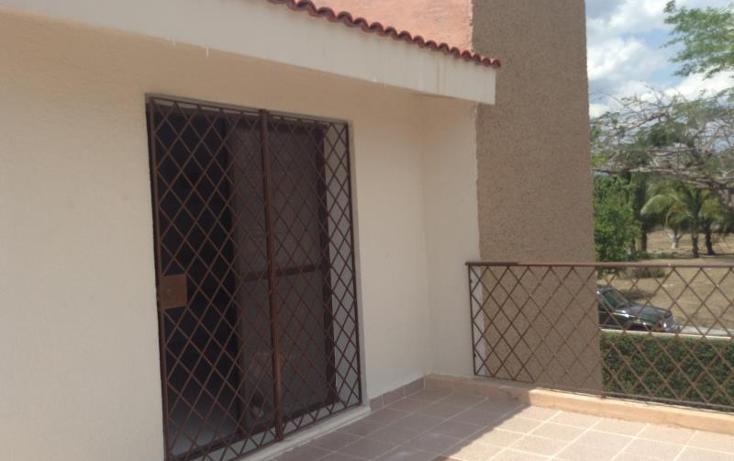 Foto de casa en venta en  , monterreal, mérida, yucatán, 1402195 No. 30
