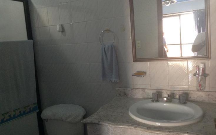 Foto de casa en venta en  , monterreal, mérida, yucatán, 1402195 No. 32