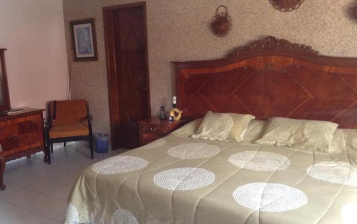 Foto de casa en venta en  , monterreal, mérida, yucatán, 1402195 No. 34