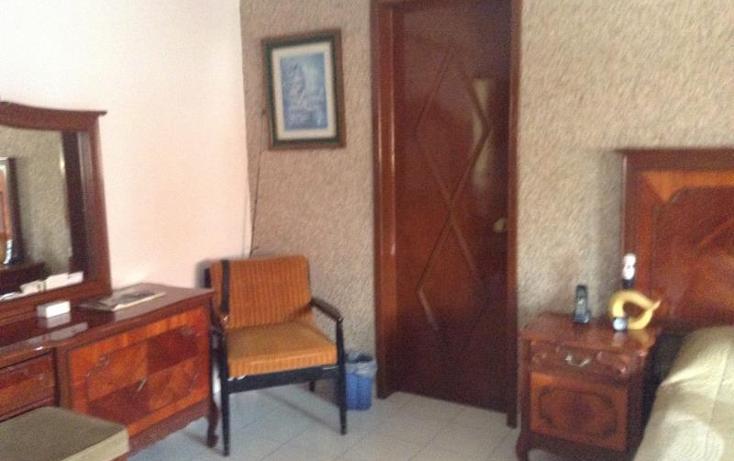 Foto de casa en venta en  , monterreal, mérida, yucatán, 1402195 No. 35