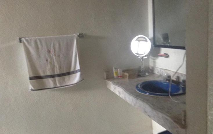 Foto de casa en venta en  , monterreal, mérida, yucatán, 1402195 No. 37