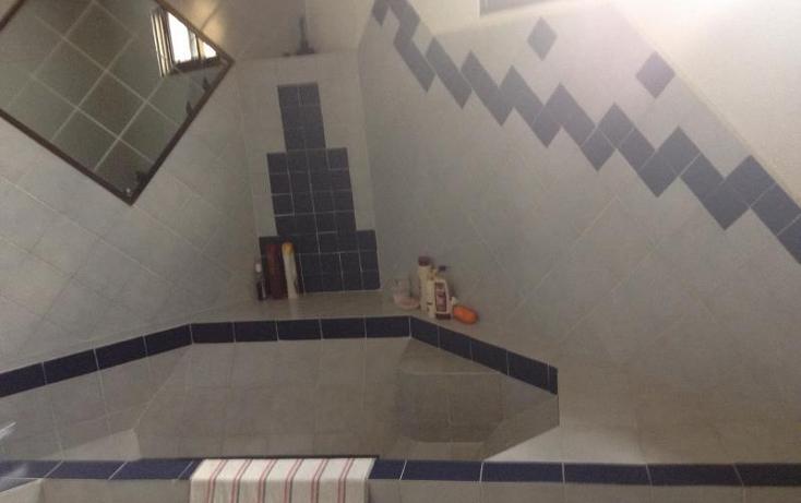 Foto de casa en venta en  , monterreal, mérida, yucatán, 1402195 No. 39