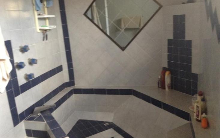 Foto de casa en venta en  , monterreal, mérida, yucatán, 1402195 No. 40