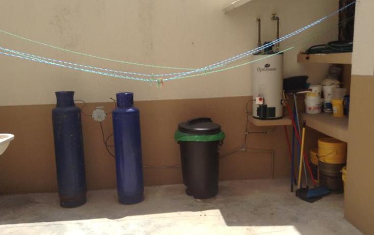 Foto de casa en venta en  , monterreal, mérida, yucatán, 1402195 No. 43