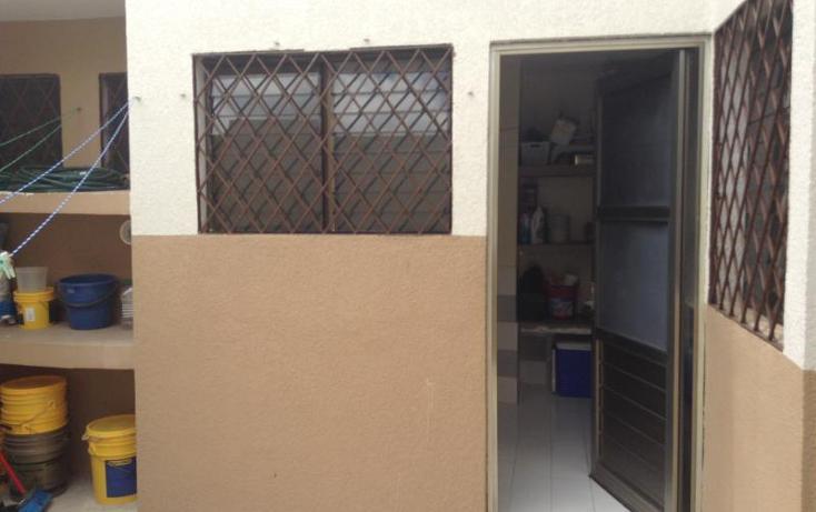 Foto de casa en venta en  , monterreal, mérida, yucatán, 1402195 No. 44