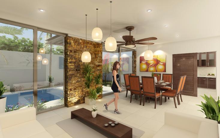 Foto de casa en venta en  , monterreal, m?rida, yucat?n, 1430899 No. 06
