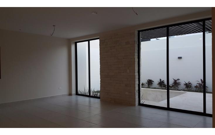 Foto de casa en venta en  , monterreal, m?rida, yucat?n, 1430899 No. 08