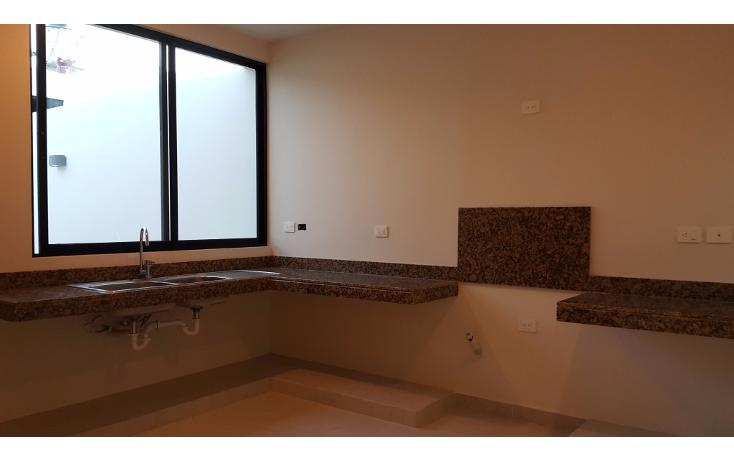 Foto de casa en venta en  , monterreal, m?rida, yucat?n, 1430899 No. 09