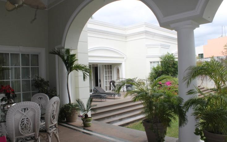 Foto de casa en venta en  , monterreal, m?rida, yucat?n, 1607724 No. 05