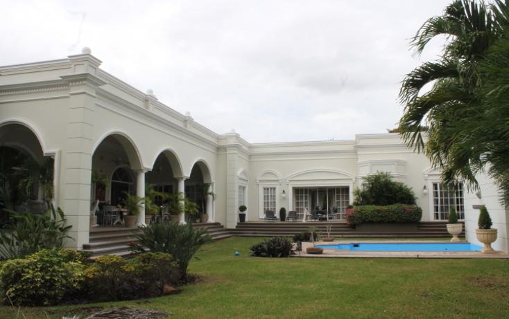 Foto de casa en venta en  , monterreal, m?rida, yucat?n, 1607724 No. 06