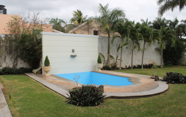 Foto de casa en venta en  , monterreal, m?rida, yucat?n, 1607724 No. 07