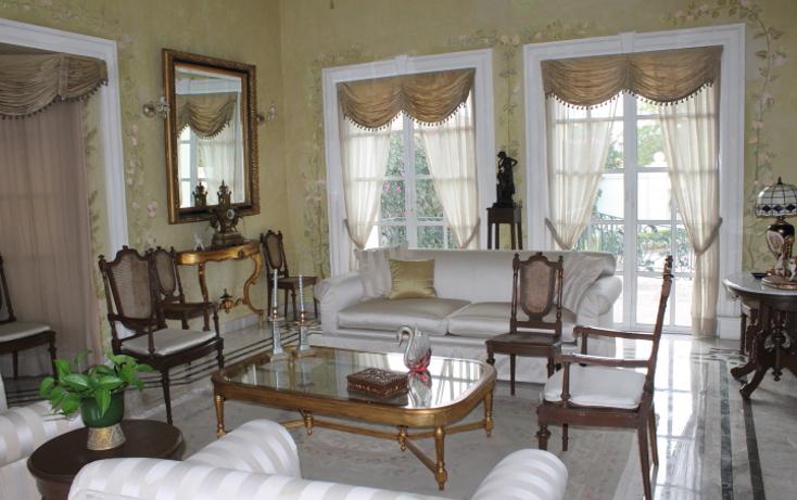 Foto de casa en venta en  , monterreal, m?rida, yucat?n, 1607724 No. 08