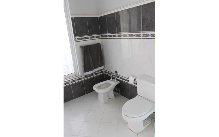 Foto de casa en venta en  , monterreal, m?rida, yucat?n, 1607724 No. 18