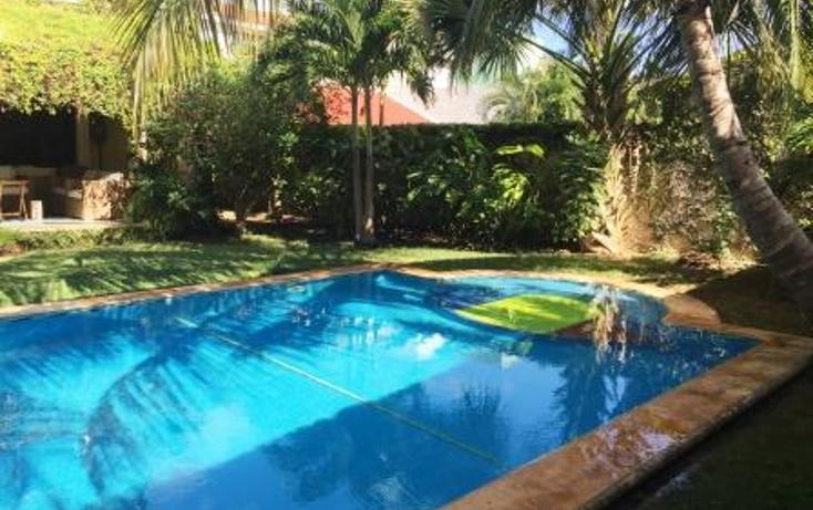 Foto de casa en venta en  , monterreal, mérida, yucatán, 1614778 No. 02