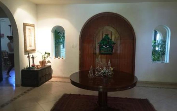 Foto de casa en venta en  , monterreal, mérida, yucatán, 1614778 No. 06