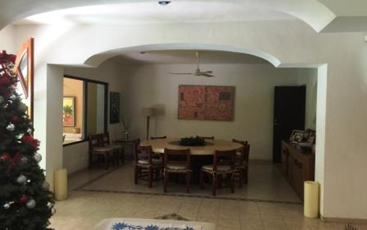 Foto de casa en venta en  , monterreal, mérida, yucatán, 1614778 No. 08