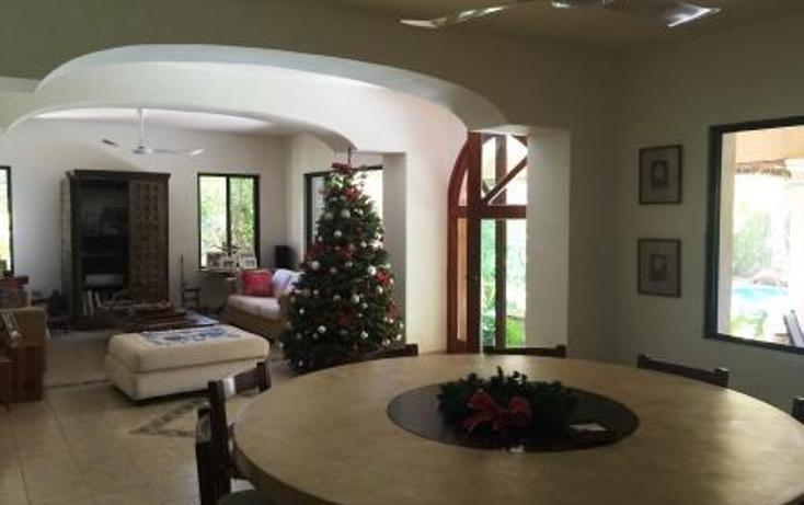 Foto de casa en venta en  , monterreal, mérida, yucatán, 1614778 No. 09