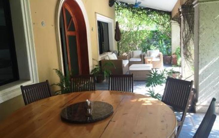 Foto de casa en venta en  , monterreal, mérida, yucatán, 1614778 No. 10