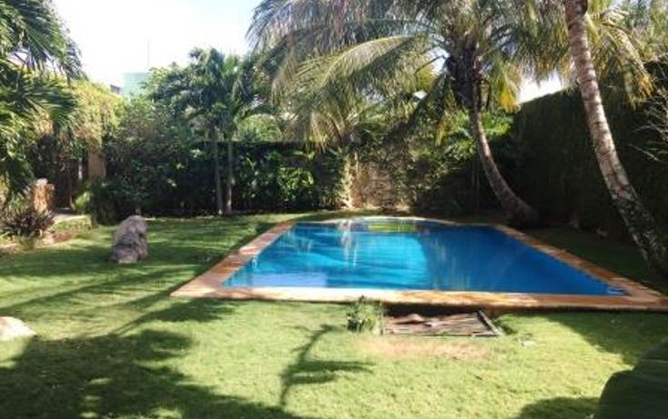 Foto de casa en venta en  , monterreal, mérida, yucatán, 1614778 No. 12