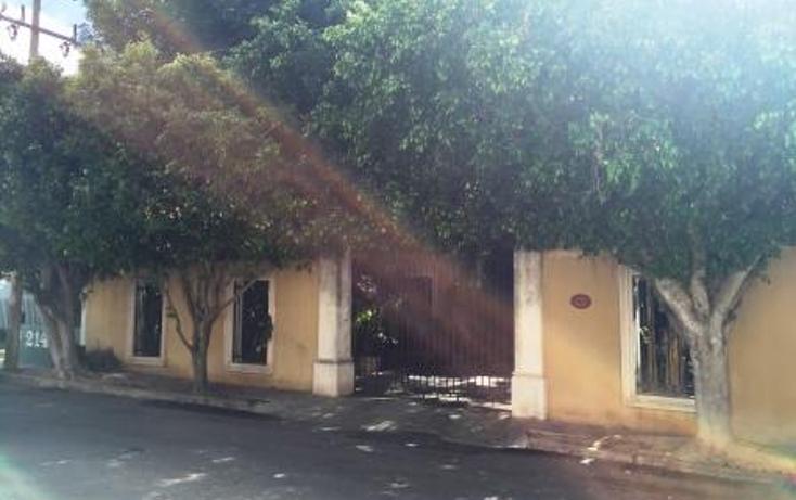 Foto de casa en venta en  , monterreal, mérida, yucatán, 1614778 No. 20