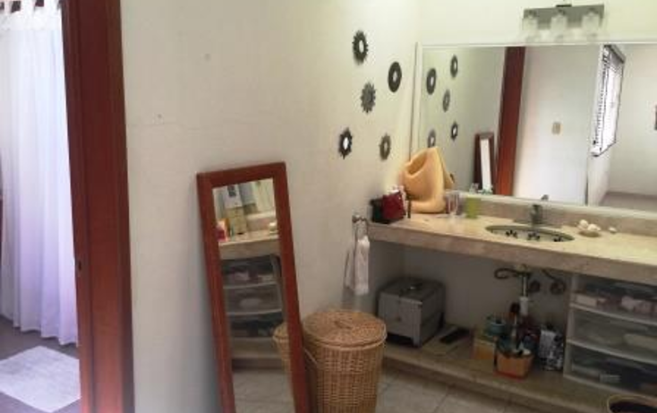 Foto de casa en venta en  , monterreal, mérida, yucatán, 1614778 No. 21