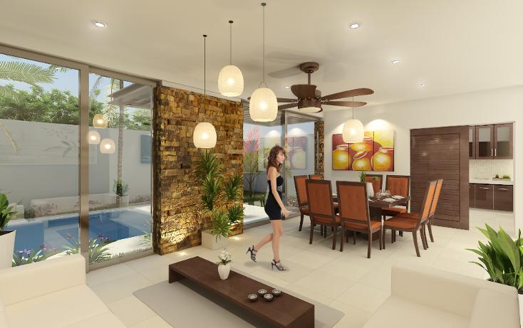 Foto de casa en venta en  , monterreal, m?rida, yucat?n, 1644138 No. 04