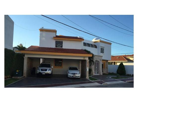 Foto de casa en venta en  , monterreal, mérida, yucatán, 1663272 No. 02