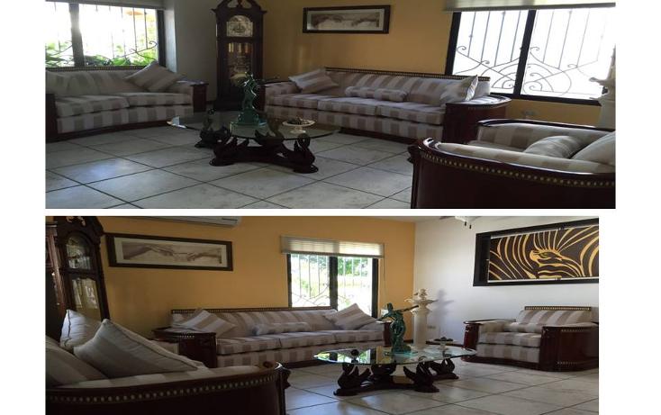Foto de casa en venta en  , monterreal, mérida, yucatán, 1663272 No. 03