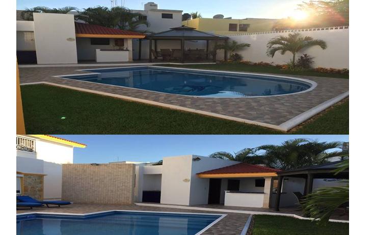 Foto de casa en venta en  , monterreal, mérida, yucatán, 1663272 No. 07