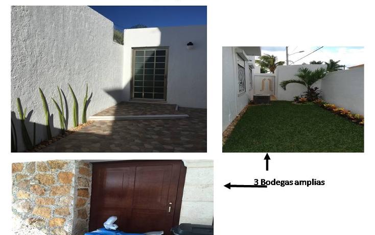 Foto de casa en venta en  , monterreal, mérida, yucatán, 1663272 No. 11