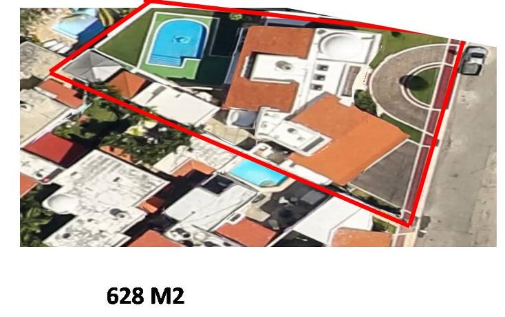 Foto de casa en venta en  , monterreal, mérida, yucatán, 1663272 No. 12
