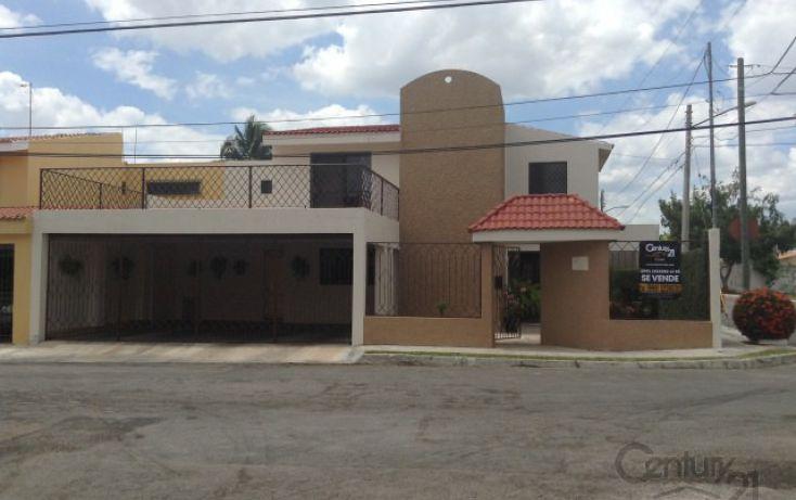 Foto de casa en venta en, monterreal, mérida, yucatán, 1719320 no 02