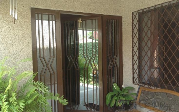 Foto de casa en venta en  , monterreal, mérida, yucatán, 1719320 No. 06
