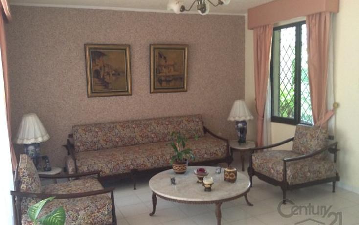 Foto de casa en venta en  , monterreal, mérida, yucatán, 1719320 No. 08