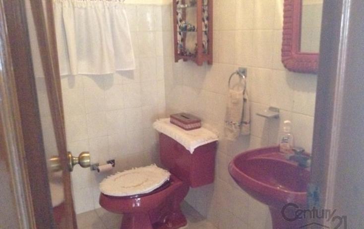 Foto de casa en venta en  , monterreal, mérida, yucatán, 1719320 No. 09