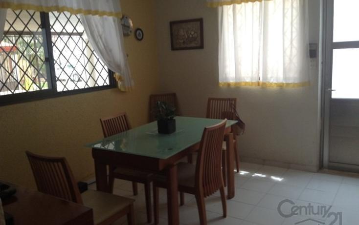 Foto de casa en venta en  , monterreal, mérida, yucatán, 1719320 No. 10