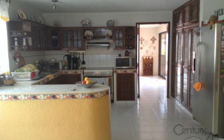 Foto de casa en venta en, monterreal, mérida, yucatán, 1719320 no 11